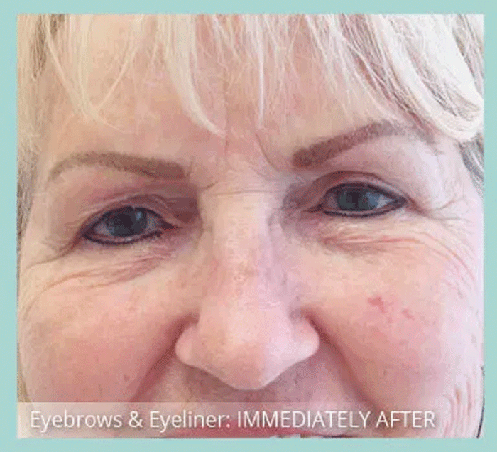Permanent Makeup & Cosmetics - 10